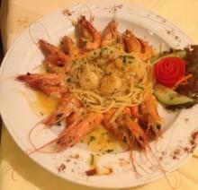 Ristorante Pizzeria Hasen in Geislingen